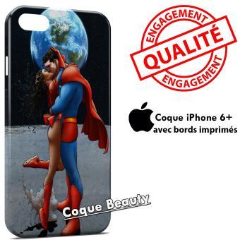 coque iphone 6 super woman