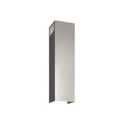 Siemens LZ12250 - Rallonge cheminée - inox