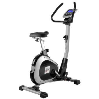 bh fitness artic program h674 v lo d appartement volant d inertie 8kg syst me de frein. Black Bedroom Furniture Sets. Home Design Ideas