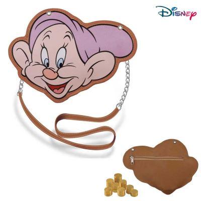 Disney Nains Sac chaîne 20x19