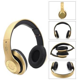 4 En 1 Multifonction Casque Audio Bluetooth Sans Fil Stéréo