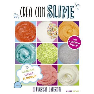 Crea Con Slime