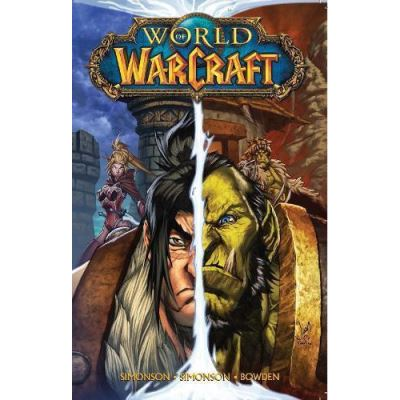 World of Warcraft Vol. 3 (Warcraft: Blizzard Legends) - [Version Originale]
