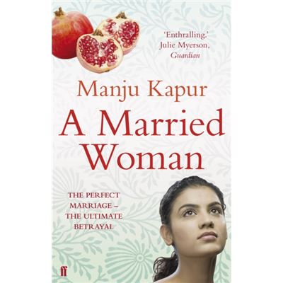 A Married Woman (Paperback)