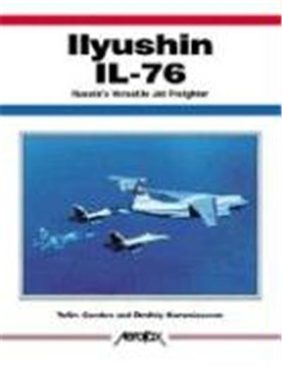 Iiyushin Il-76, Aerofax Series