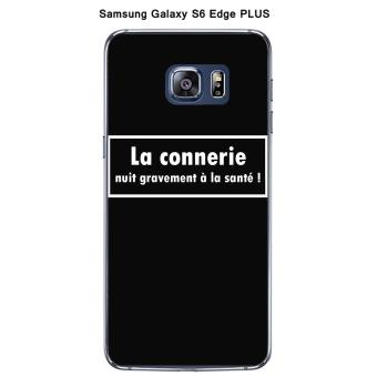 Coque Samsung Galaxy S6 Edge Plus Message-1