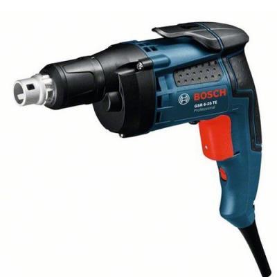 0601445000 Visseuse Bardage Bosch Gsr 6-25 Te Professional