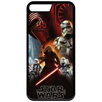 Coque apple iphone 7 plus star wars 7 dark side