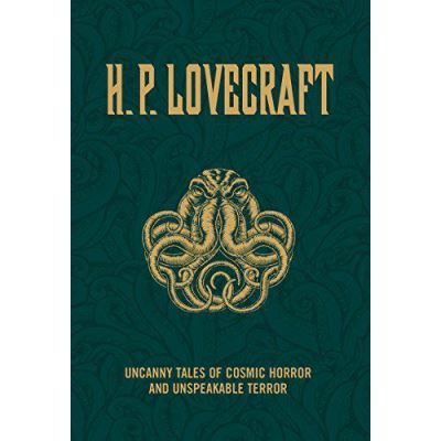 H.P. Lovecraft - [Version Originale]