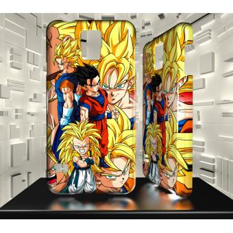 coque samsung galaxy s5 dragon ball
