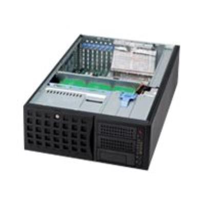 Fnac.com : Supermicro SC745 TQ-920B - tour - 4U - ATX étendu - Boitier PC. Remise permanente de 5% pour les adhérents. Commandez vos produits high-tech au meilleur prix en ligne et retirez-les en magasin.