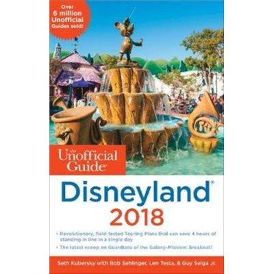 Unofficial Guide To Disneyland 18