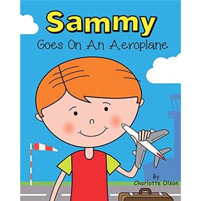Sammy goes on an aeroplane (Suzie and Sammy) - [Livre en VO]