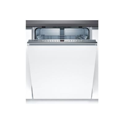 Bosch Serie | 4 SMV46GX01E - Lave-vaisselle - intégrable - Niche - largeur : 60 cm - profondeur : 55 cm - hauteur : 81.5 cm