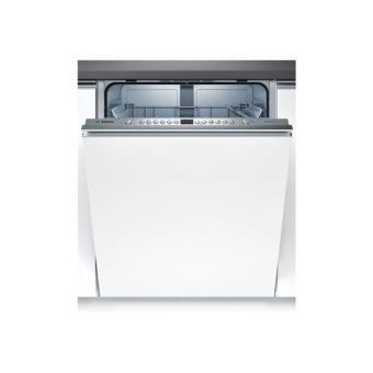 bosch serie 4 smv46gx01e lave vaisselle int grable achat prix fnac. Black Bedroom Furniture Sets. Home Design Ideas