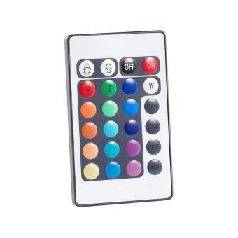 Lunartec petit mod/èle T/él/écommande avec r/écepteur pour bande /à LED
