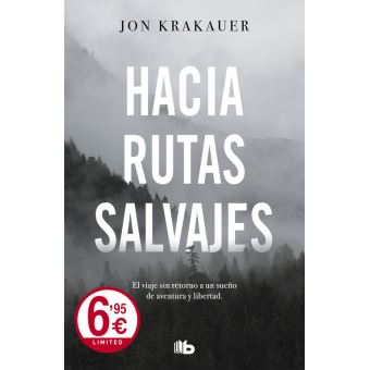 Hacia rutas salvajes-limited