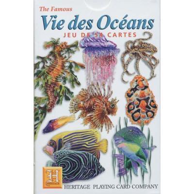 Arplay - Vie des océans - jeu de cartes - Arplay