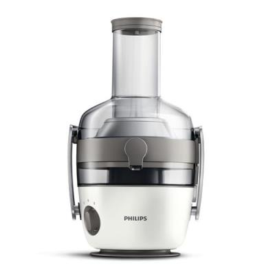 Extracteur de jus Philips HR1915/80 QuickClean Avance Collection