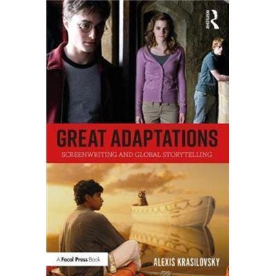 Great Adaptations