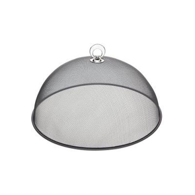Kitchen craft cloche alimentaire ronde en maille 35 cm
