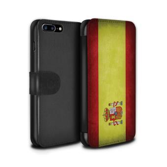 coque iphone 7 espagnol