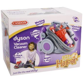 partner jouet a1102326 jeu d 39 imitation mini aspirateur dyson dc22 achat prix fnac. Black Bedroom Furniture Sets. Home Design Ideas