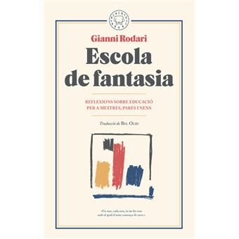 Escola de fantasia -cat-