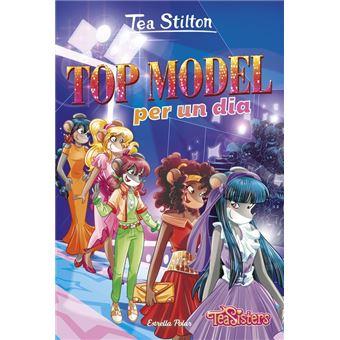 Top Model Per Un Dia Livre En Vo Stilton Tea Poche