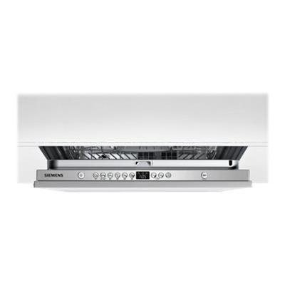 Siemens iQ300 SN636X00AE - Lave-vaisselle - intégrable - Niche - largeur : 60 cm - profondeur : 55 cm - hauteur : 81.5 cm