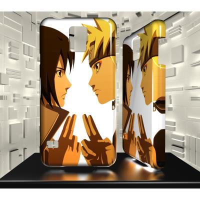 Coque Samsung Galaxy S5 MAF Naruto Shippuden Naruto Sasuke 31