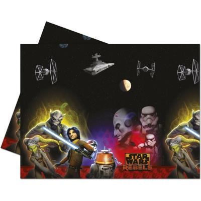 Nappe plastique Star Wars Rebels™