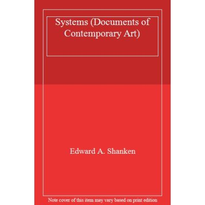 Systems (Documents of Contemporary Art) - [Livre en VO]