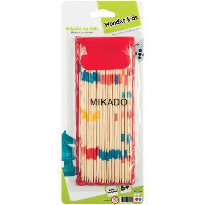 cofalu kim'play s.a. - mikado bois + pochette