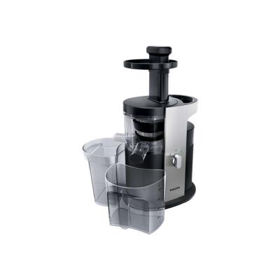 Philips Avance Collection HR1880 - centrifugeuse - noir