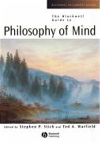 Bwell Guide to Philos of Mind