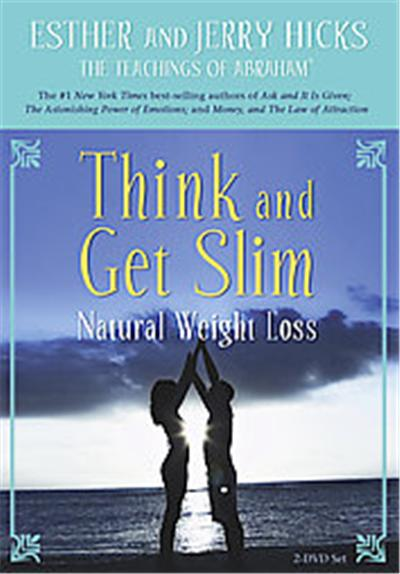 Think and Get Slim