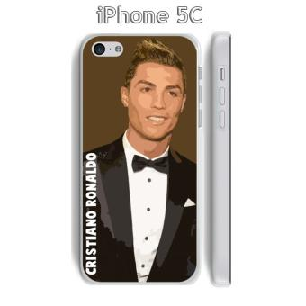 coque iphone 5 ronaldo