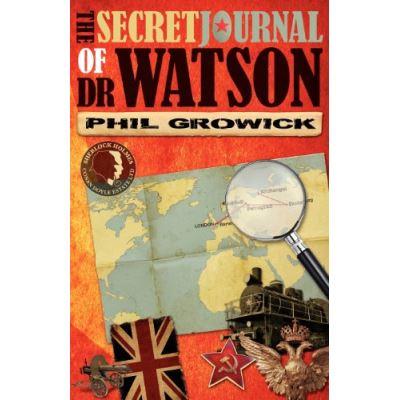 The Secret Journal of Dr Watson