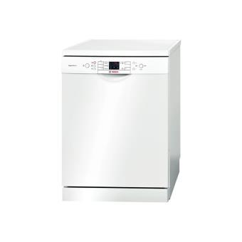 bosch supersilence activewater sms53l82eu lave vaisselle pose libre blanc achat prix fnac. Black Bedroom Furniture Sets. Home Design Ideas