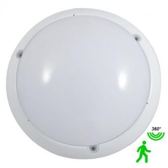 Plafonnier E27 exterieur interieur avec detecteur de mouvement integre 5 Superbe Lampe Plafonnier Exterieur Shdy7