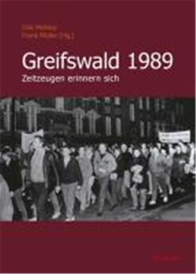Greifswald 1989