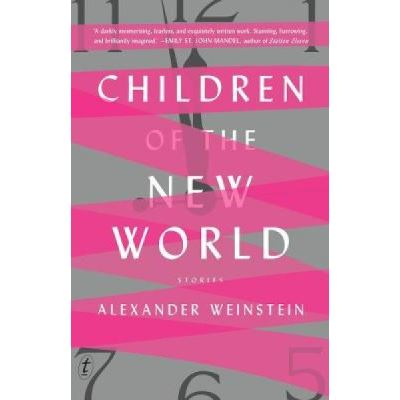Children Of The New World - [Version Originale]