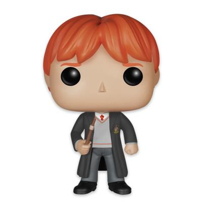 Figurine Pop! Vinyl Harry Potter Ron Weasley