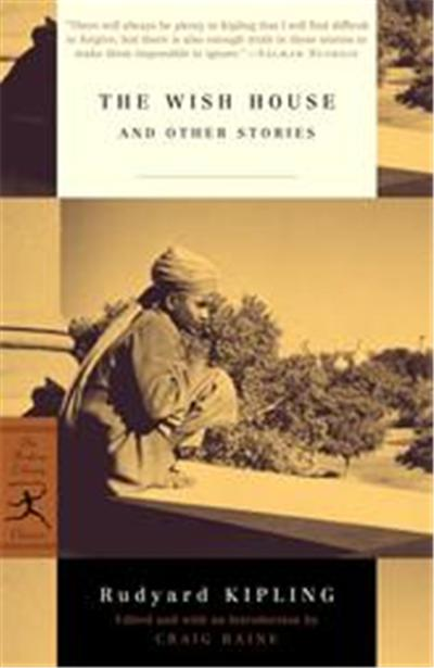 Wish House and Other Stories, Modern Library Classics
