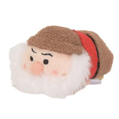 Mini Peluche Tsum Tsum Disney : Grincheux Simba