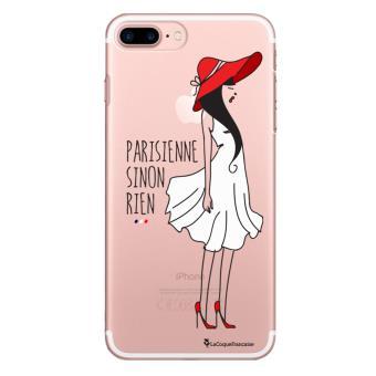coque iphone 8 plus parisienne