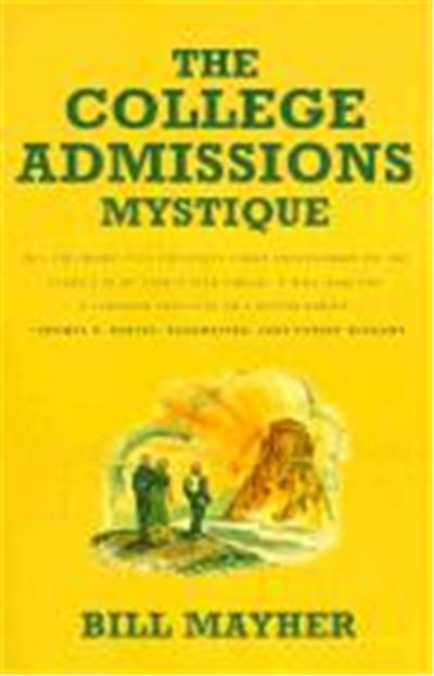 College Admissions Mystique