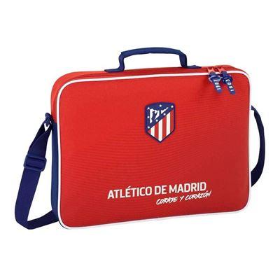 Atlético De Madrid\