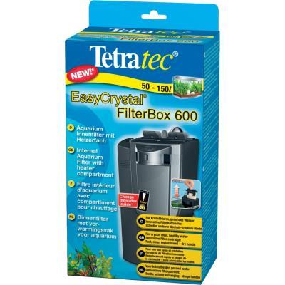 Tetra - Filtre Easycrystal 600